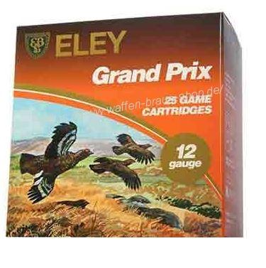 Eley HV Grand Prix kal. 12/67,5 Nr. 3