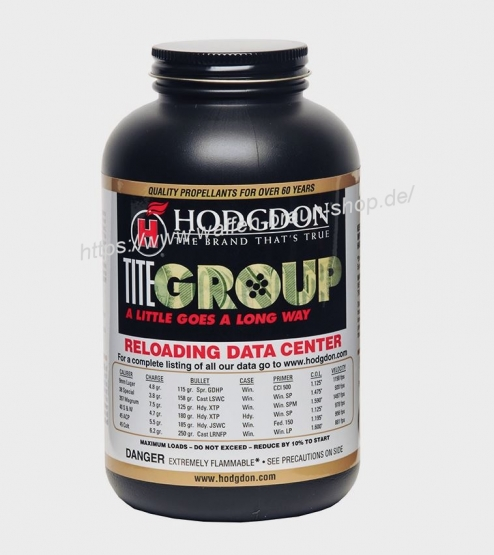 Hodgdon Titegroup 454g