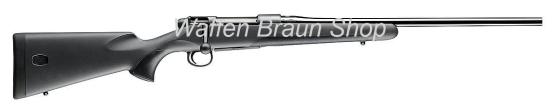 Mauser M18 .308 Win. Kunstoffschaft ca 56 cm mit Mündungsgewinde M15x1