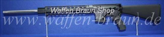 Schmeisser AR15 Ultra Match STS 24 Zoll .223 Rem M-Lock Vorführwaffe