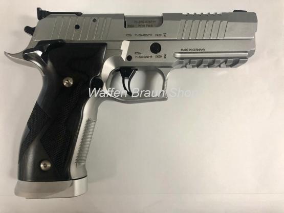 Sig Sauer P226 9mm Luger Short Skeleton