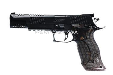 Sig Sauer P220 Skeleton .45 ACP schwarz 6 Zoll