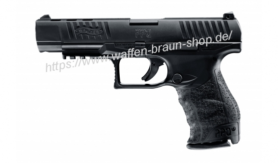 Waffen braun shop walther ppq m2b 5 zoll 15 schuss 9 mm x 19 ps am
