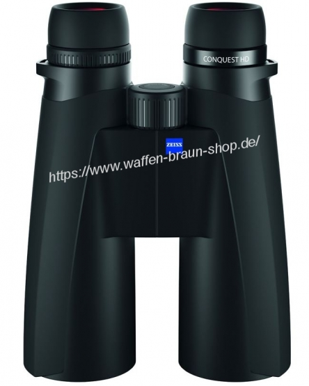 ZEISS Conquest HD15x56 DF