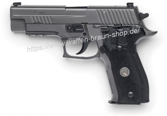 Sig Sauer P226 Legion SA/DA 9mm Luger