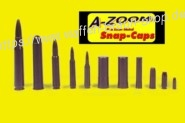 A-ZOOM 12204 EXERZIER-/PUFFER- .22WIN MAG ACTION DUMMY 6/PACK