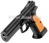 CZ 75 Tactical Sport Orange 9mm Luger