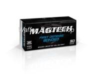 Magtech 9MM Luger BONDED JHP 124GRS 9BONA 50 Stück