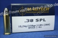 Magtech.38SPL LRN 158GRS A50   #38A