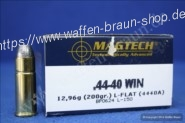 Magtech.44-40 LFN 200GRS A50 #4440A