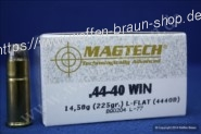 Magtech.44-40WI LFN 225GR A50#4440B