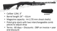 Winchester XTRM Deer Rifled 12/76 61cm Lauflänge