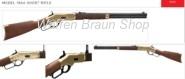 Winchester MODEL 1866 SHORT RIFLE 44-40 50,8cm