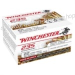 Winchester .22LR,SUPER-X,36gr,LHP COPPER PLATED,235 Stück/ Pack