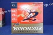 WinchesterX2,12-70,12mm,24g,P9 2,00mm,25 Stück