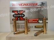 Winchester 22WM,SUPER-X,40gr,JHP, 150 Stück