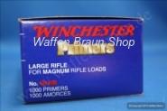 Winchester PRIMER,LARGE RIFLE MAGNUM #8-1/2M - 100 Stk