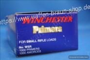 Winchester PRIMER,SMALL RIFLE #6-1/2 - 100 Stück