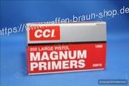 CCI 350 Zündhütchen Large Pistol Magnum 100 Stück