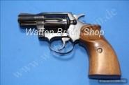 Colt Detectiv Special 38 Spez 2 Zoll brüniert