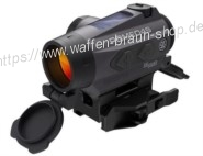 SIG ROMEO4T Red Dot Ballistic Circle Quadplex (Rotpunktvisier)