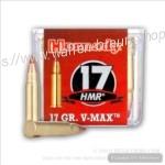 Hornady 17 HMR V-Max 17 grain #83170
