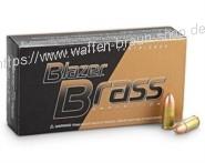 CCI 9mm Luger BLAZER FMJ 124grain 50STK #5201
