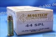 Magtech.44SPL LFN 240GRS A50   44B
