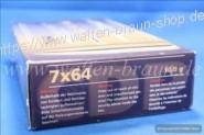 Blaser Patr. 7x64 CDP 10,0g 20 STK