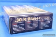 Blaser Patr. .30R Blaser CDP 10,7g 20 STK