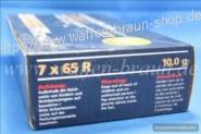 Blaser Patr. 7x65R CDP 10,0g 20 Stk