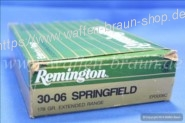 Remington .30-06 Extended rang 178 grain 20 STK #ER3006C