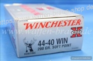 Winchester44-40Win,SUPER-X,200gr,SOFT POINT,50