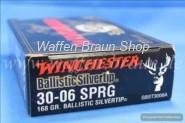 Winchester30-06Spr,SUPREME,168gr,BALLSILTIP,20