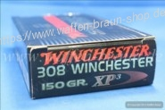 Winchester308Win,SUPREME ELITE,150gr,XP3,20