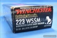 Winchester223WSSM,SUPREME,55gr,BALLSILTIP,20