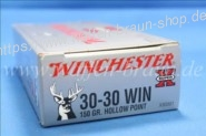 Winchester30-30Win,SUPER-X,150gr,HOLLOW POINT,20