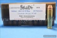 Skadi .460 S&W Magnum TXP HP .300 grain 20STK
