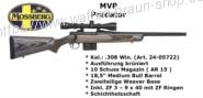 Mossberg MVP Predator .308 Winchester Komplettangebot: