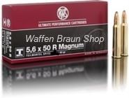 RWS 5,6X50 R MAG TMS 3,6G 20ER