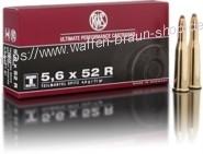 RWS 5,6X52 R TMS 4,6G 20ER