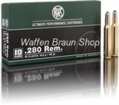 RWS .280 REM ID 10,5G 20ER