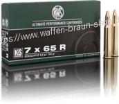 RWS 7X65 R KS 8,0G 20ER