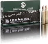 RWS 7MM REM MAG KS 10,5G 20ER