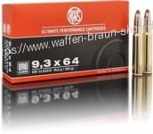 RWS 9,3X64 UNI 19,0G 20ER