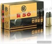 RWS .22 l.r. R50 50 Stück