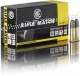 RWS .22 l.r. RIFLE MATCH* 50 Stück