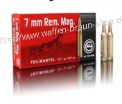 GECO 7MM REM MAG TM 10,7G 20ER