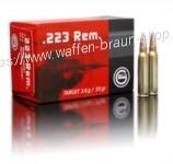 GECO .223 REM VM 3,6G 50ER