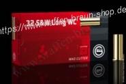 GECO PATR .32 S&W LANG WC 50 STK